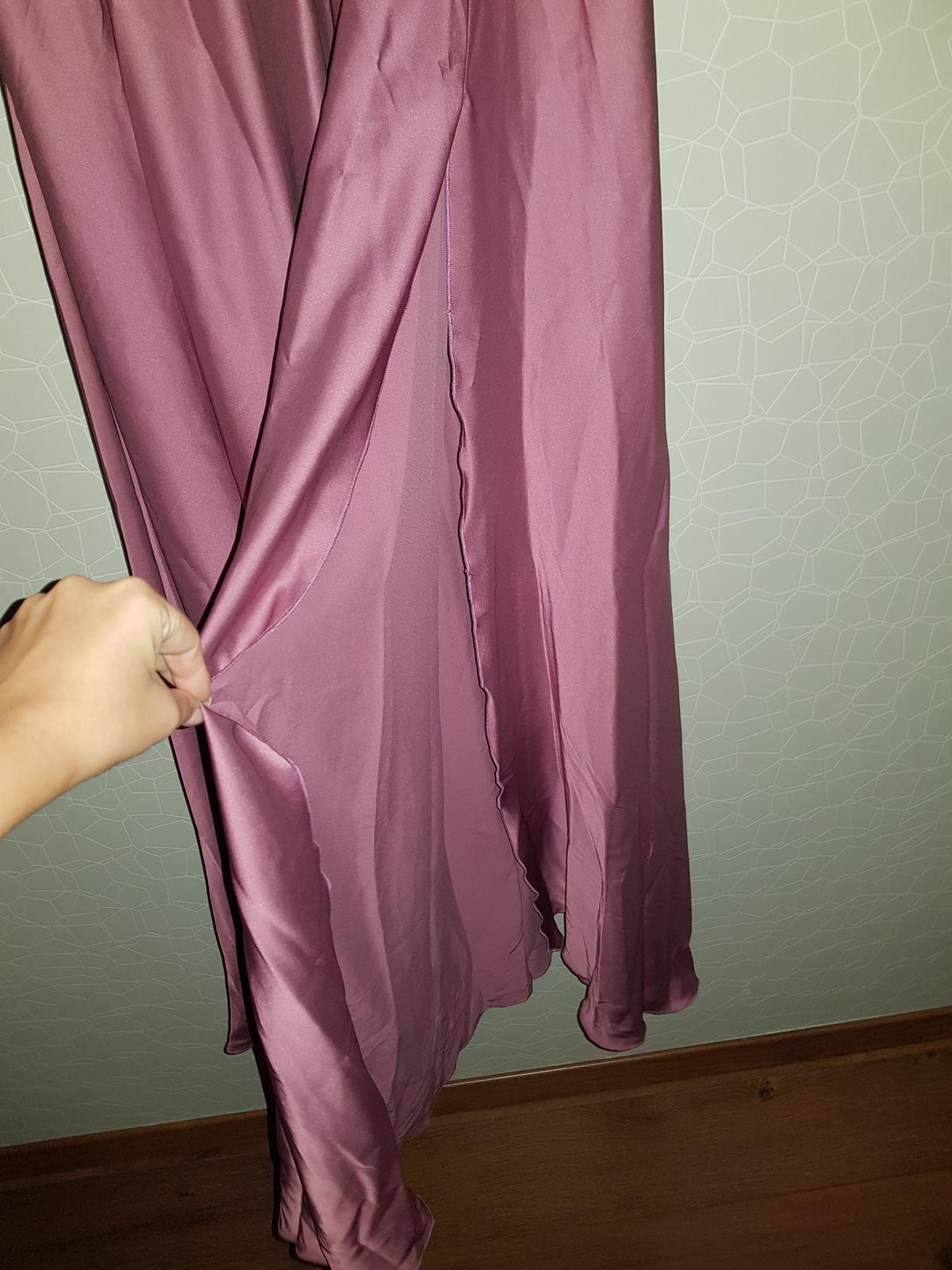11f496b87 Spoločenské šaty dlhé čipkované luna , - 80 € | Svadobný bazár ...