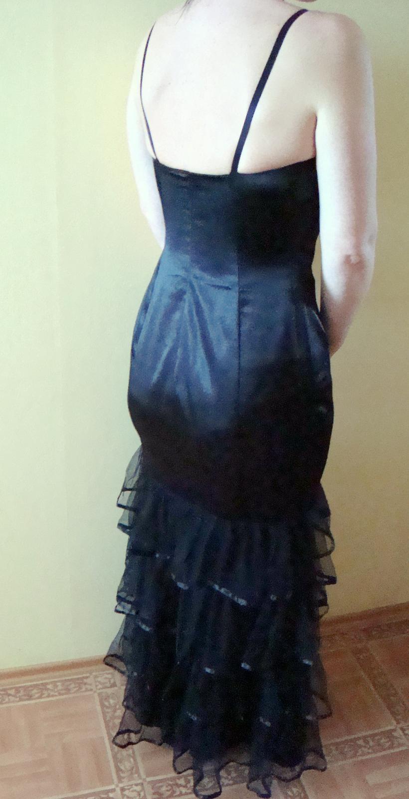 852622fd7d61 Spoločenské šaty ( cena už s poštovným )