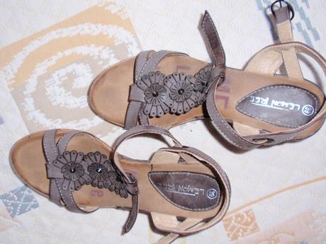 sandale, 39