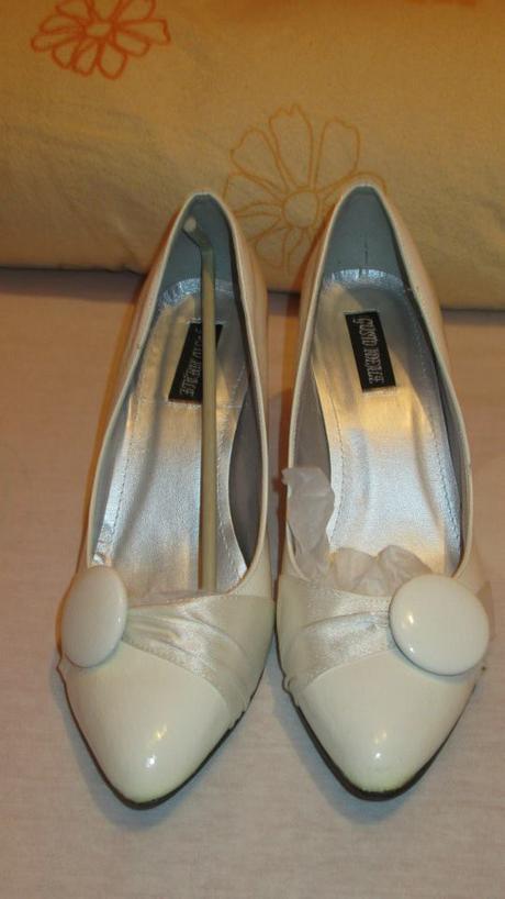 Damska spolocenska obuv , 41