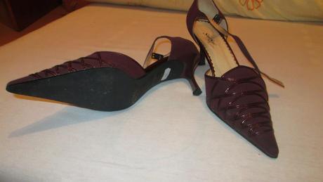 spoločenská obuv , 40