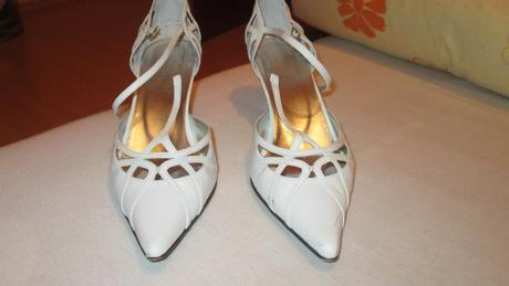 Svadobna (spolocenska) obuv , 40
