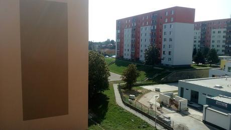 Garzónka- Nitra,