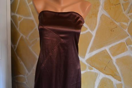 dlhé šaty , M