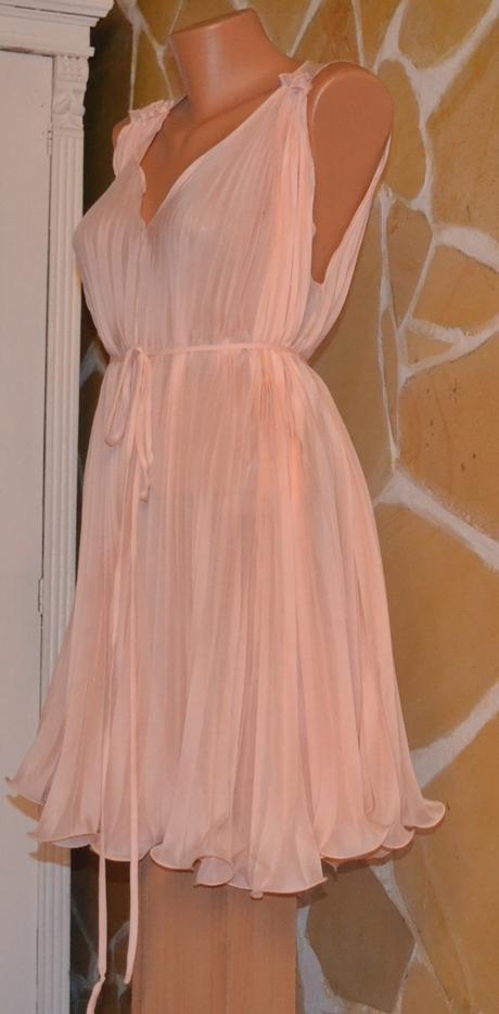 letné šaty , 40