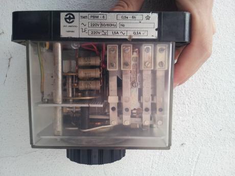 elektromateriál,