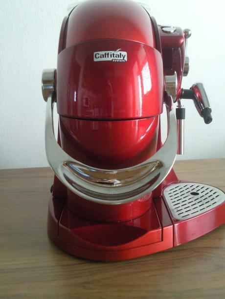 kávovar Gaggia Nautilus,