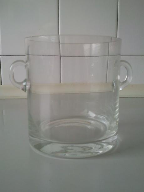 nádoba na ľad ,