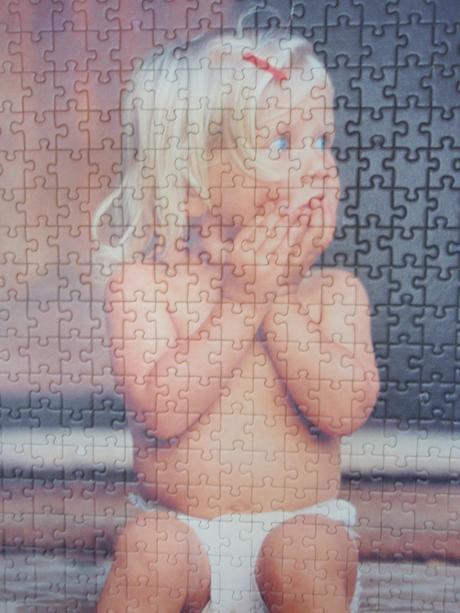 puzzle ,