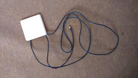 wifi anténa,
