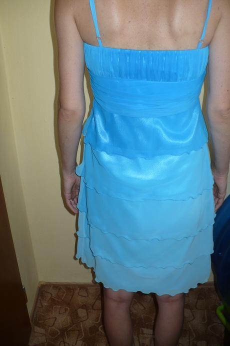 príležitostné šaty, 38