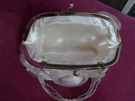 Svadobna kabelka ,