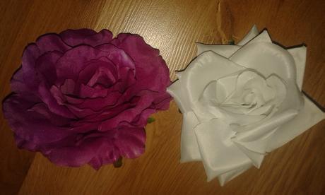 Ruže,