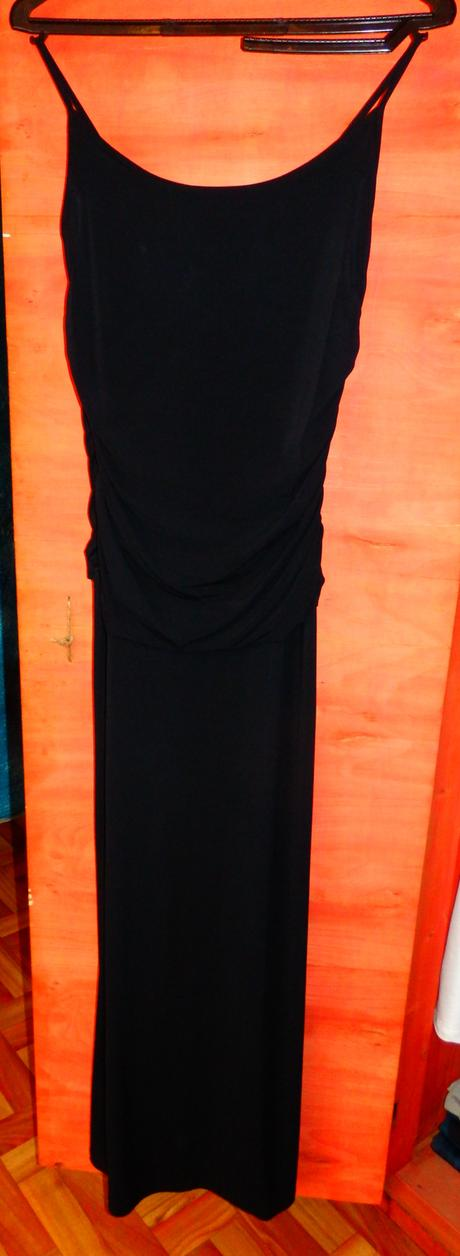 dlhé spoločenské šaty 36-38, 38