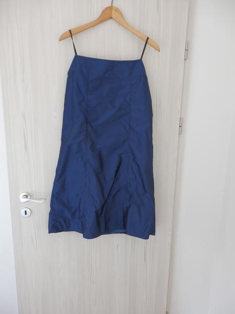 spoločenská sukňa, 38