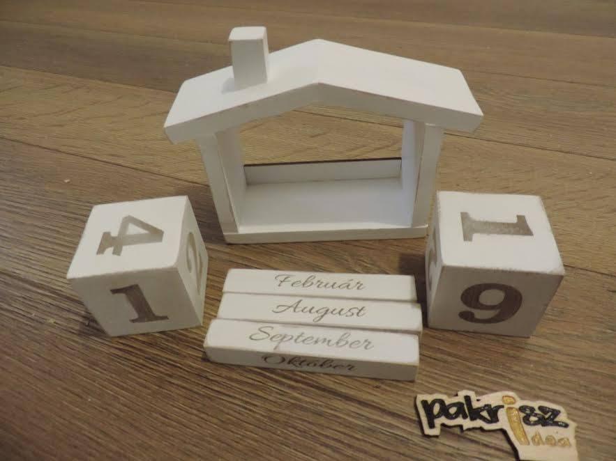 vecny kalendar Večný kalendár,   17,50 € | Shopy pre bývanie | Modrastrecha.sk vecny kalendar