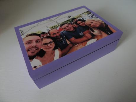 Box na fotografie,