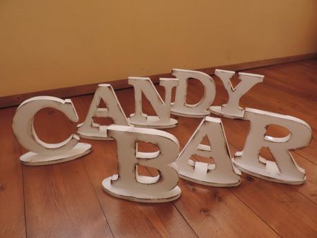 Candy bar,