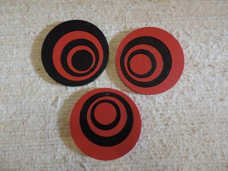 Dekoračné kruhy,