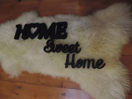 Home Sweet Home,