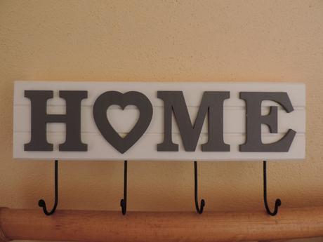 Provence vešiačik Home,