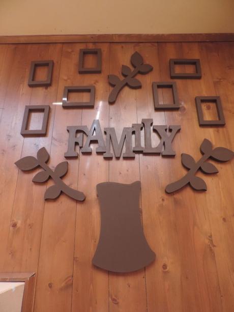 Strom rodiny,
