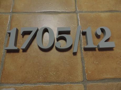Súpisné číslo na dom,