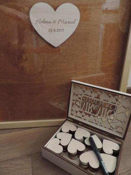 Svadobná krabica,