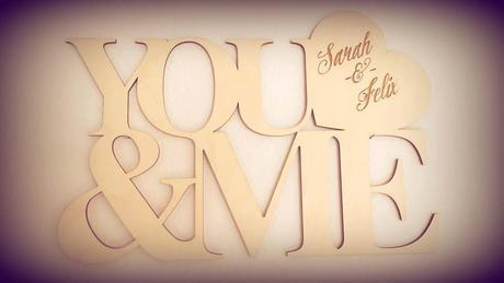 You&Me znak,