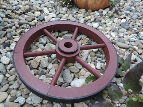 Záhradné koleso,