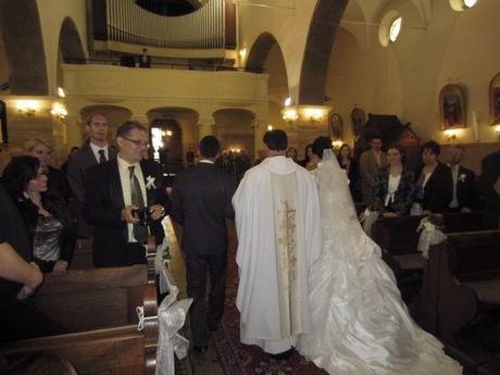 svadobné šaty veľ.36-, 38