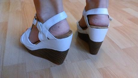 Pohodlné boty, 36