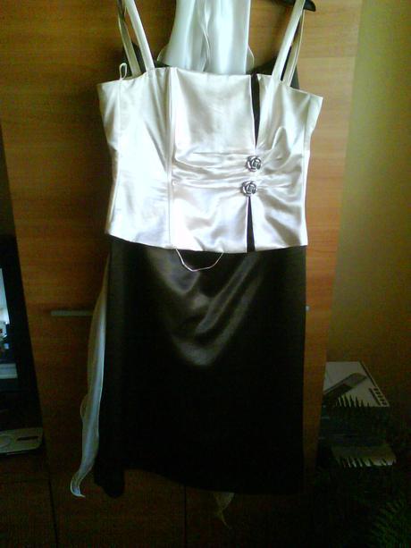spoločenské šaty 42, 42