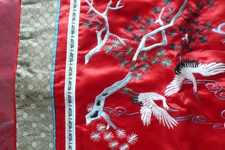 dekoratívne návliečky orient,