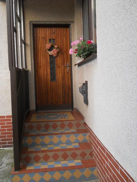 Vchodové dvere,