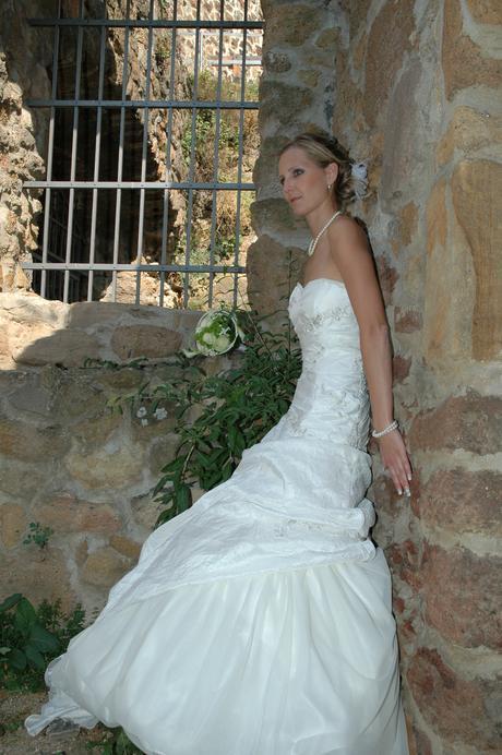 svadobne saty zn. Maggie Bridal, 36