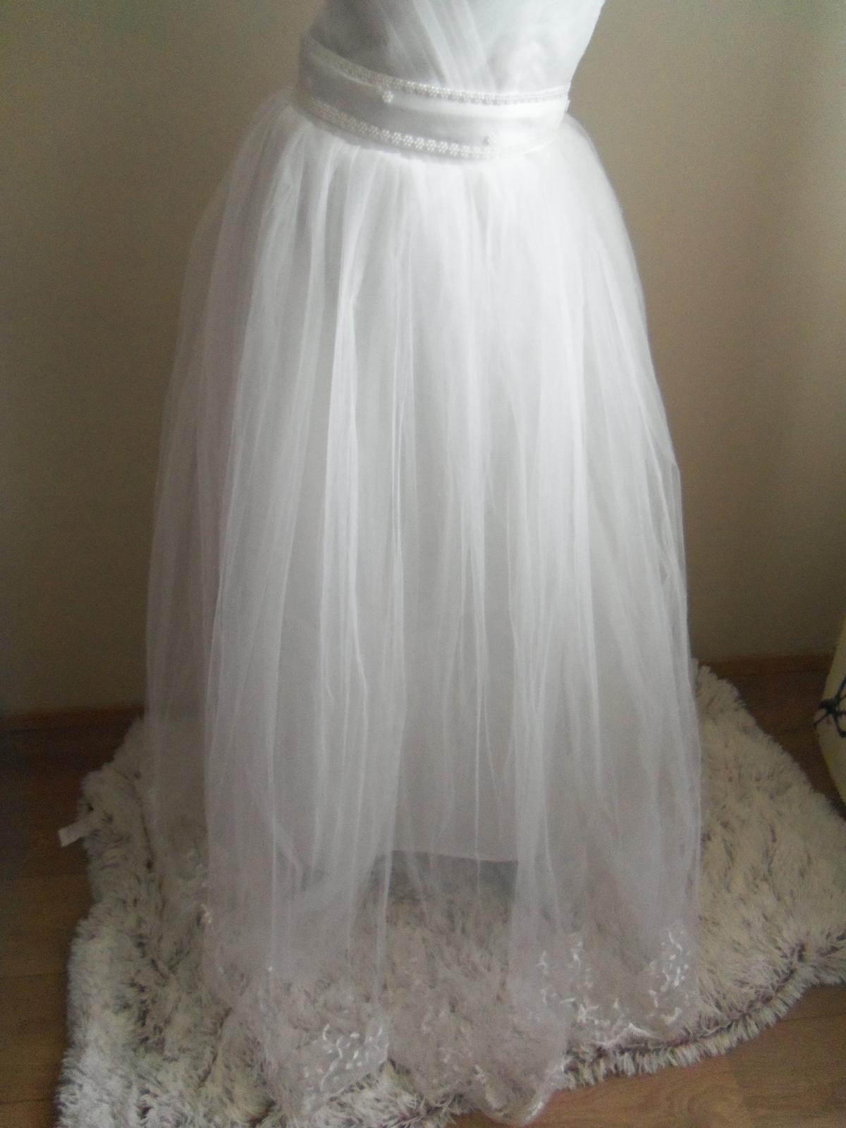 2c1d2bd8fe4c Akcia svadobné šaty k dispozícii eu 36 40 - 42
