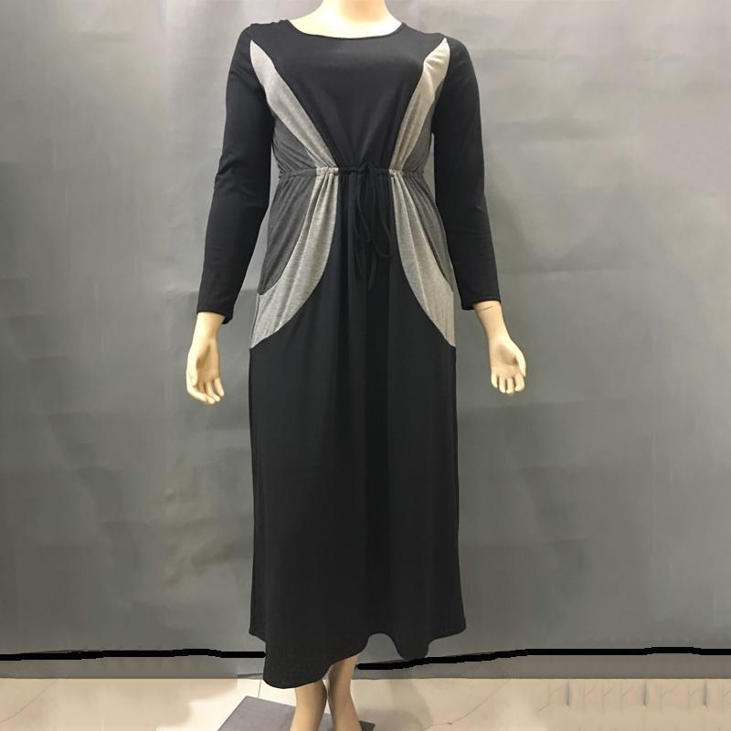 0a08d7b33197 Dlhé šaty pre molet a tehotné - 5 veľkostí