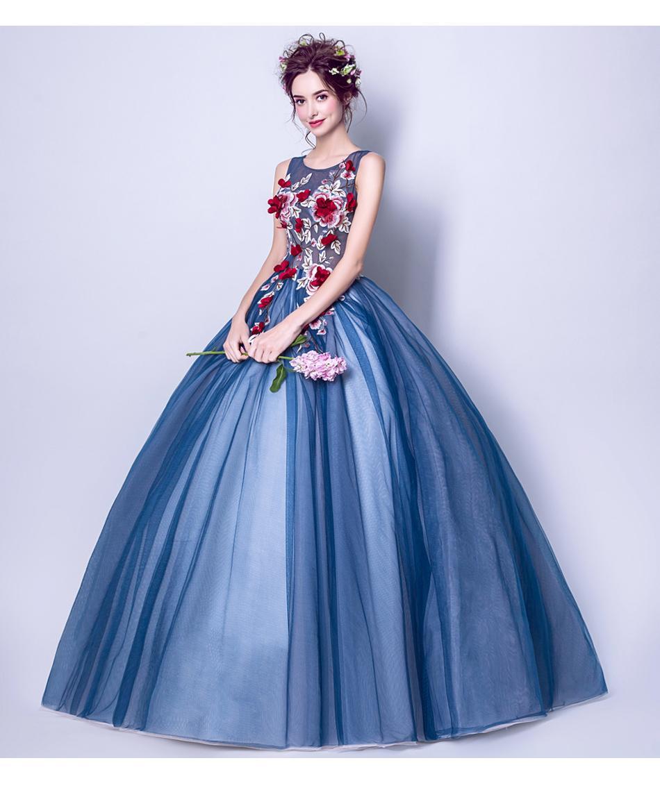 Dlhé spoločenské šaty - 7 veľkosti 6dfe61cc2f7