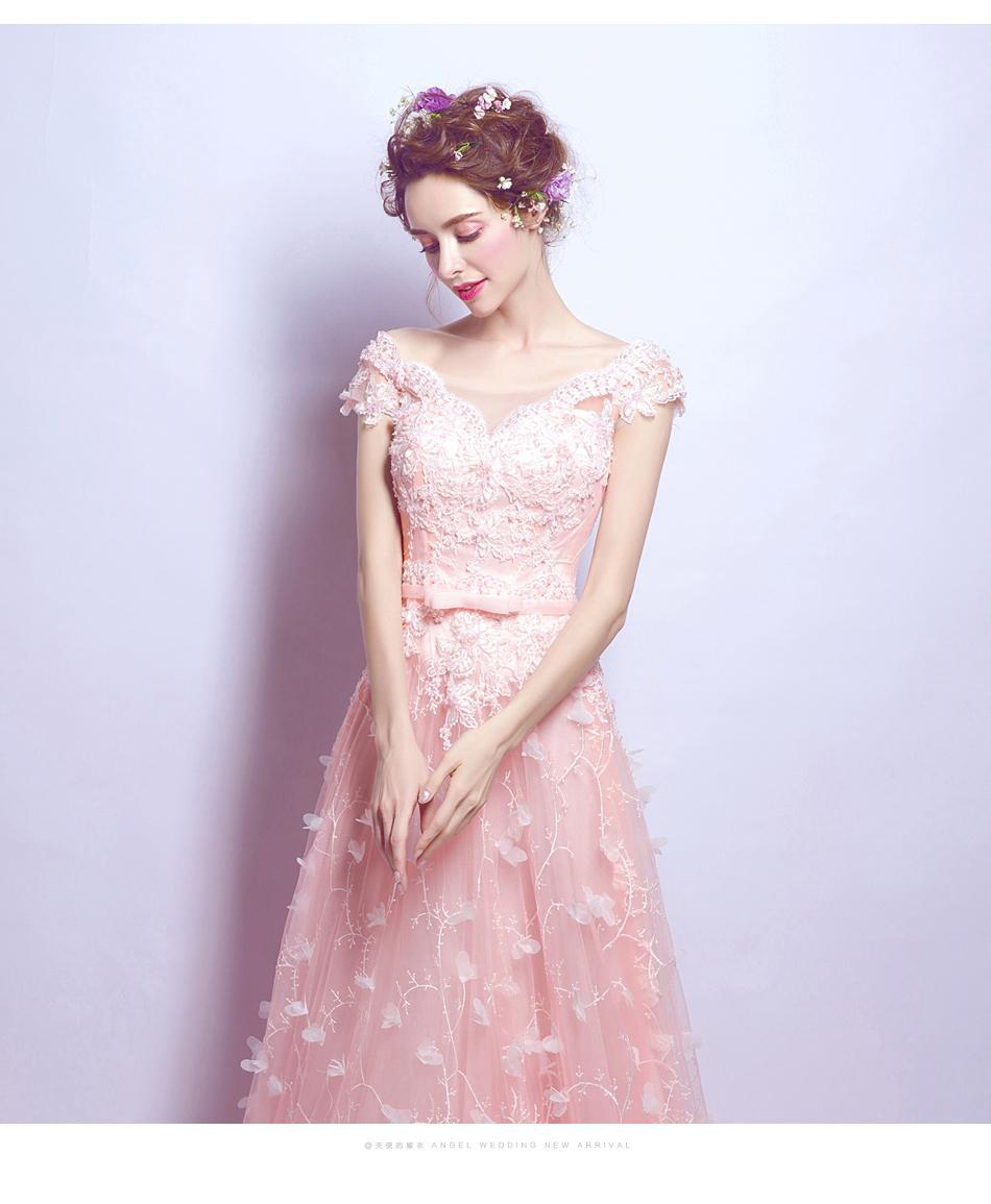 afaf9c96eedc Dlhé spoločenské šaty - 7 veľkostí