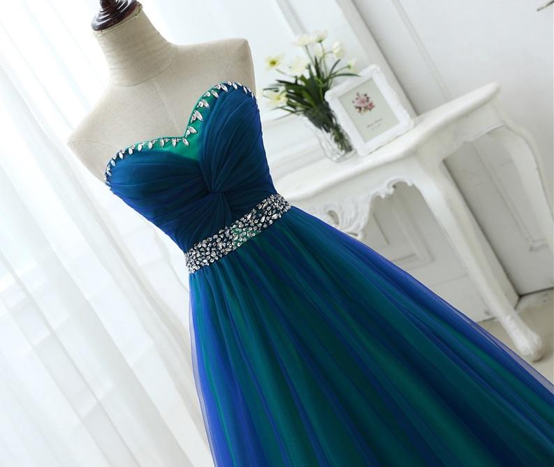 Dlhé spoločenské šaty aj pre moletky - 10 veľkostí aea6fce0e7c