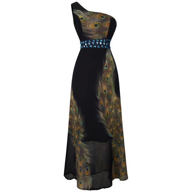 2ebcb4f91030 Dlhé spoločenské šaty k dodaniu ihneď