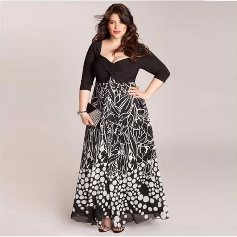 6a38d5d4a30e Dlhé spoločenské šaty pre moletky - 7 veľkostí