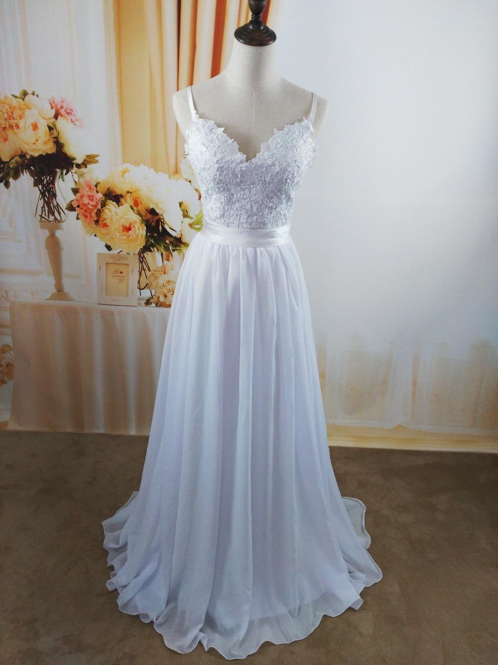 Dlhé svadobné šaty - 14 veľkostí 81605e56fa7