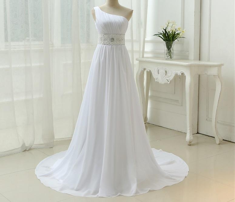 a3598af504c7 Dlhé svadobné šaty - 6 veľkostí