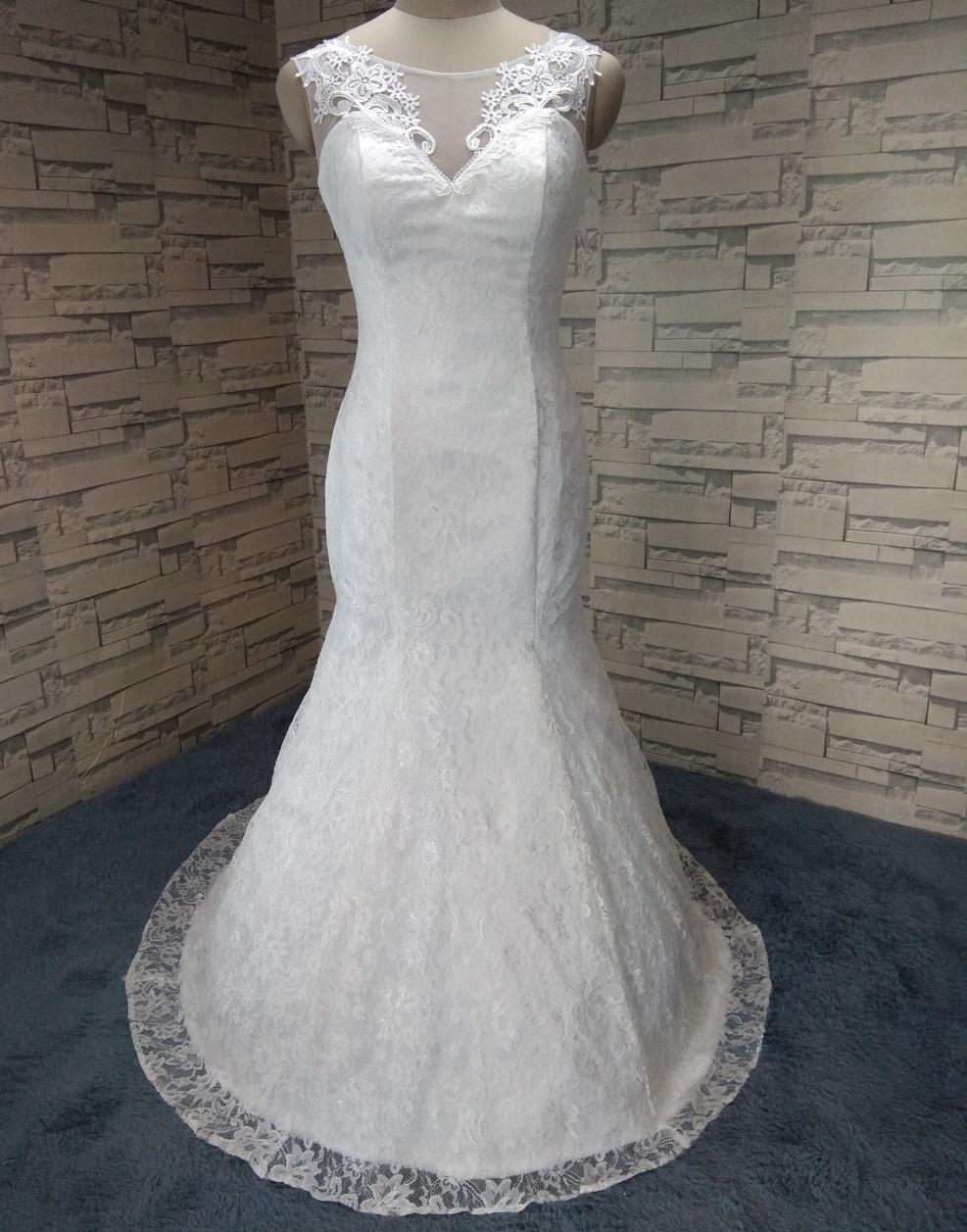 34ca8b512 Dlhé svadobné šaty - 8 veľkostí, 2 farby, 46 - 120 € | Svadobné shopy |  Mojasvadba.sk