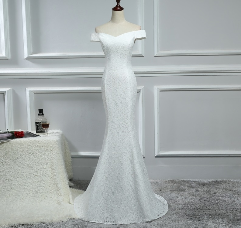 a838b2aa0 Dlhé svadobné šaty - 8 veľkostí, 2 farby, 48 - 100 € | Svadobné shopy |  Mojasvadba.sk