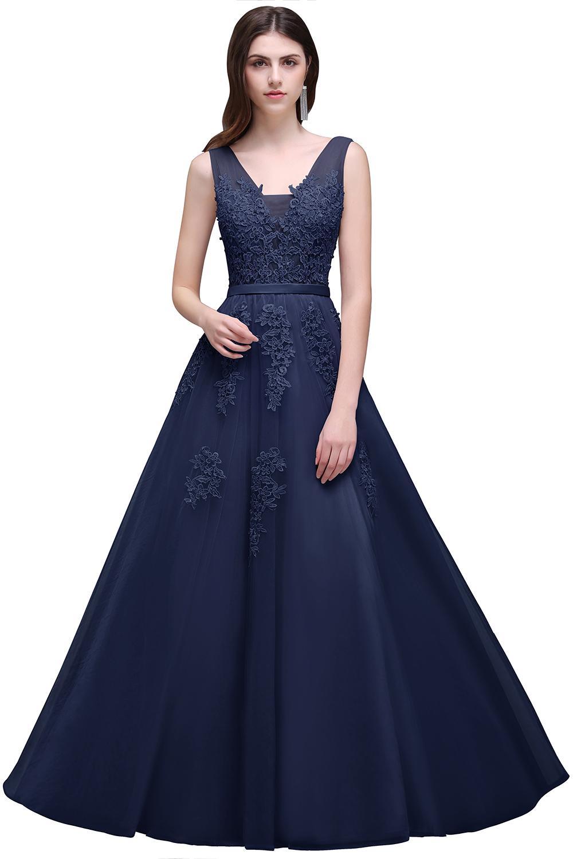 5f8a3a541 Dlhé svadobné šaty - 8 veľkostí, 6 farieb, 36 - 120 € | Svadobné shopy |  Mojasvadba.sk