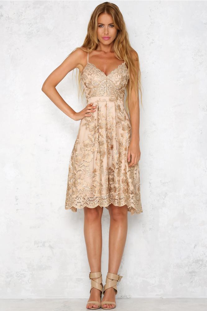 Krátke spoločenské šaty - 4 veľkosti 76de732b112