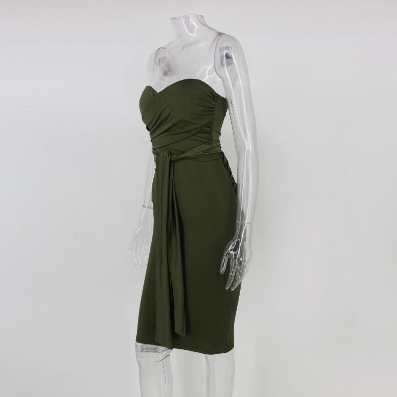 7285e5f06097 Krátke spoločenské šaty - 4 veľkosti